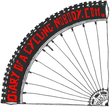 Diary of a Cycling Nobody