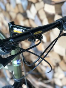 The future of vintage bicycle sales and a spoof 'Back to Black' 1990s MTB review
